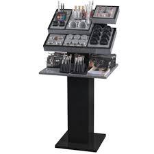 Mac Makeup Display Stands Cool Black Mac Cosmetic Mac Makeup Display Stand Makeup Display Buy Mac