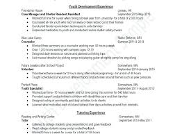 Volunteer Experience On Resume Stunning Volunteer Experience Examples Kenicandlecomfortzone