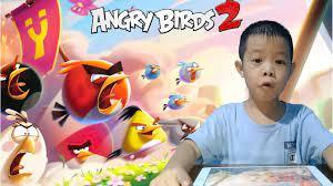 Chơi Game Vui Angry Birds 2 Cùng Minh Chiến TV - Chơi Game 247