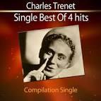 Charles Trenet 1950-1952