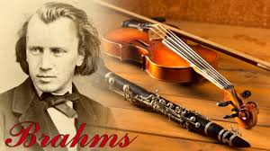 Classical Photo Brahms Classical Music For Studying Concentration Relaxation Study Music Instrumental Music