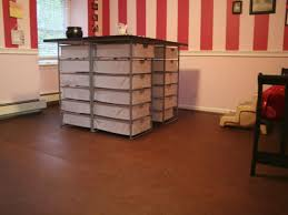Cork Floors In Kitchen The Benefits Of Cork Flooring Hgtv