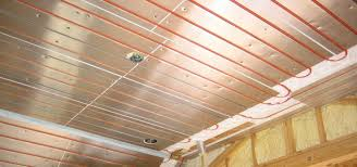 radiant ceiling heat. Exellent Radiant John Siegenthaler Radiant Heat On Ceiling