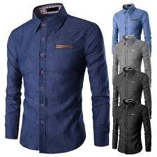 Mega Deal #12ee - <b>ZOGAA 2019</b> Hot <b>New</b> Brand Men's Camisa ...