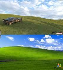 Forza Horizon 4 Bliss Wallpaper - Forza ...
