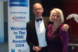 Dr David Unwin Food Charts David Unwin Nhs Innovator Of The Year