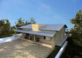 Calcule o ideal telhado de 1 água agora! Voce Sabe Qual E A Melhor Telha Para A Sua Casa Saint Gobain Brasil