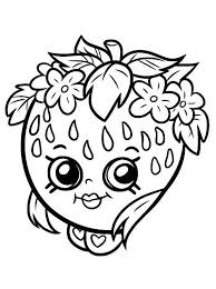 kins kooky cookie coloring page new kids n fun