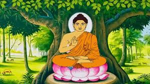 Even newborn babies, animals, and insects have this wish. Lord Buddha English Short Stories For Kids With Morals Inspiring Stories From The Life Of Buddha Youtube