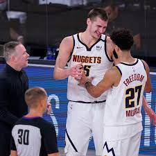 Denver Nuggets Surprise Los Angeles ...