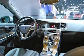 2018 volvo s60 interior. unique 2018 2018 volvo s60 inscription spy shoot interior on volvo s60 interior