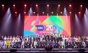 GMMTV ยกทัพนักแสดงเปิด 16 ซีรีส์โปรเจกต์สุดปังปี 2021