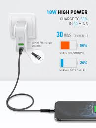 <b>Ldnio</b> Factory Data Cable <b>Lc961</b> Pd Fast Charge 1m 2m For Mobile ...