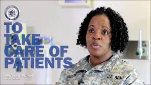 Why Do I Wanna Be A Nurse Why Do You Want To Be A Military Nurse Youtube