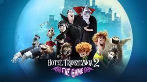 Phim Khách Sạn Huyền Bí 2 - Hotel Transylvania 2 - Thuyết minh - HD