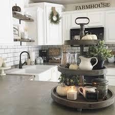 farmhouse kitchen design and decorating ideas main elements