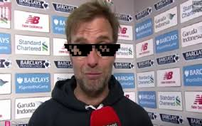 With tenor, maker of gif keyboard, add popular kpop meme animated gifs to your conversations. Jurgen Klopp Set To Audition With The Black Eyed Peas