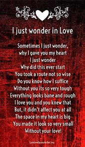 Love Poem Quotes For Him Free Best Quotes Everydays Unique Love Poem Quotes For Him
