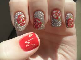 Mother S Day Nail Designs Image Detail For Mothers Day Nail Art Nail Designers