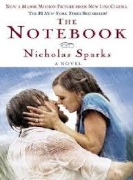 the notebook nicholas sparks com books