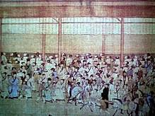 Image result for qiu ying paintings