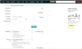 Upload Resume To Linkedin Unique Find Resumes On Linkedin Netdoma