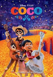 Coco (2017) latino