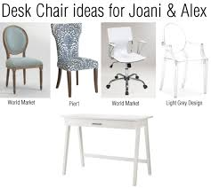 cute office furniture. Cute And Affordable Desk Chairs Office Furniture