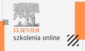 Elsevier. Szkolenia online 2020 - BIBLIOTEKA UNIWERSYTECKA