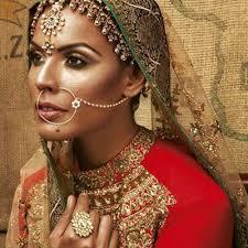 makeup artist jawaad ashraf for more south asian bridal inspiration visit mytrousseau