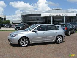 Mazda » 2004 Mazda 3 Hatch - 19s-20s Car and Autos, All Makes All ...