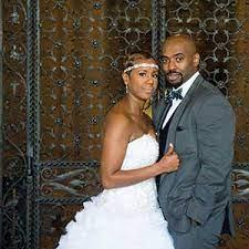 Wedded Bliss: Akilah Washington, Brent Lee of Detroit - BLAC Detroit  Magazine