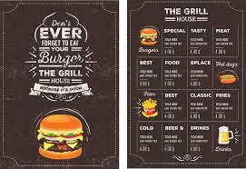 top psd restaurant menu templates colorlib restaurant menu psd templates