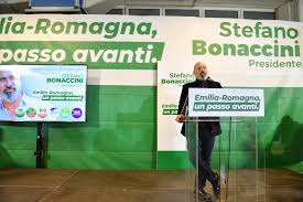 Elezioni Regionali Emilia Romagna, Bonaccini batte la Lega ...
