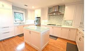 kitchen glass countertops st white kitchen and white cabinets with textured glass island recycled glass kitchen kitchen glass countertops