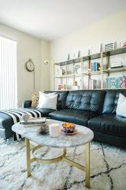 small couches for living room mikekyle club intended for black leather sofa living room