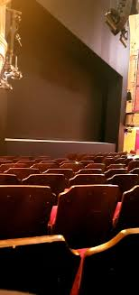 Bernard B Jacobs Theatre New York City 2019 All You
