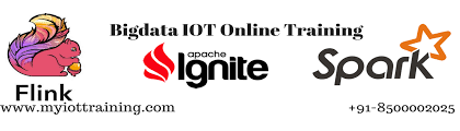 apache flink logo. iot training apache flink logo