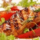 barbecue fish marinade