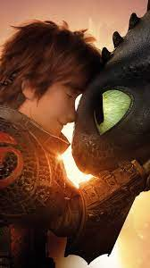 Hiccup Night Fury Toothless How To ...