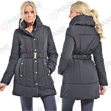 100+ [ Quilted Jackets Women ] | Faux Fur Collar Quilted Jacket ... & womens padded coats u2013 wear for classy look u2013 watchfreak women  fashions Adamdwight.com