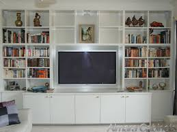 Wall Cabinets Living Room Wall Units In Melbourne Almara Wardrobes