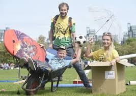 Meadows Festival enjoys record-breaking turnout | Edinburgh News