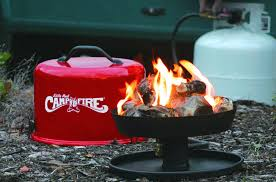 Portable Fire Pits \u2014 The Best 7 Fire Pits for Camping on the Go