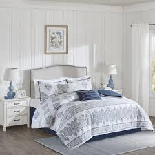 beach themed bedrooms beach bedspreads harbor house bedding