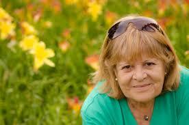 Image result for older woman