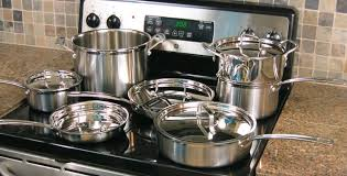 one of the most super sy and rightly weighted option when it comes to glass top stoves cuisinart multiclad pro stainless steel cookware set is surely a