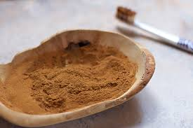 image result for diy ayurvedic tooth powder
