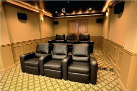 basement movie theater. Basement Theater Ideas Home Seating Color . Movie X