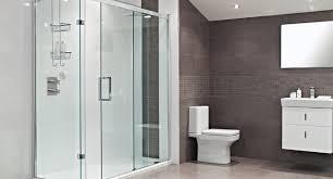 Roman Showers Decem Enclosure Range